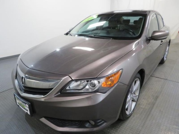 2014 acura ilx 2 0l automatic with technology package for sale in cincinnati oh truecar. Black Bedroom Furniture Sets. Home Design Ideas