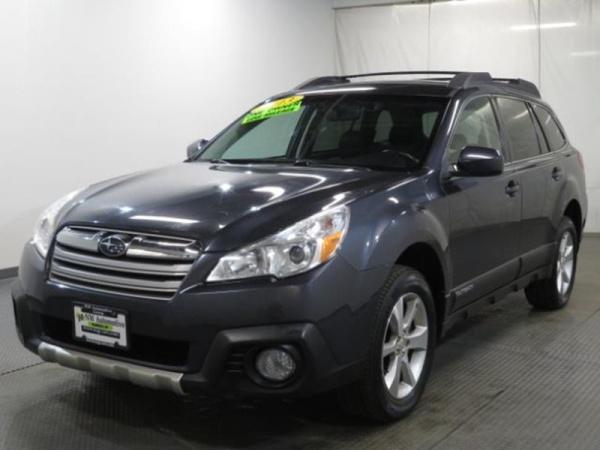 2013 Subaru Outback in Cincinnati, OH