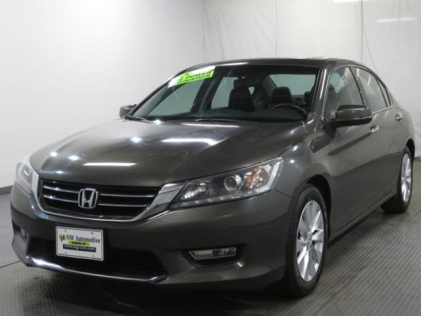 2013 Honda Accord in Cincinnati, OH