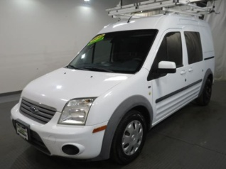 7671f61037 2013 Ford Transit Connect Wagon 4dr Wagon XLT for Sale in Cincinnati