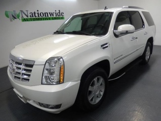 Used Cadillac Escalade For Sale >> Used Cadillac Escalades For Sale In Russia Oh Truecar
