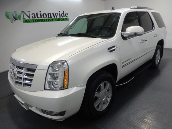 2007 Cadillac Escalade in Cincinnati, OH