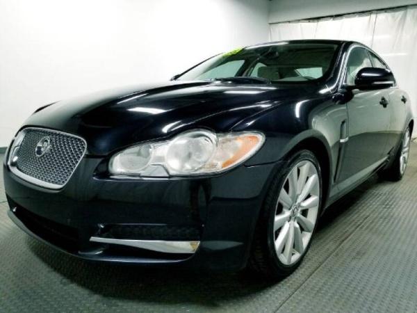 2011 Jaguar XF in Cincinnati, OH