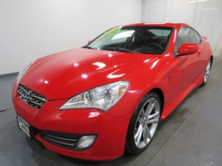 2010 Hyundai Genesis Coupe 2 0t Premium Manual For In Cincinnati Oh