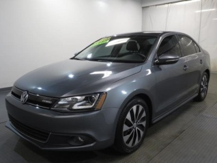 2017 Volkswagen Jetta Hybrid Sedan Auto For In Cincinnati Oh