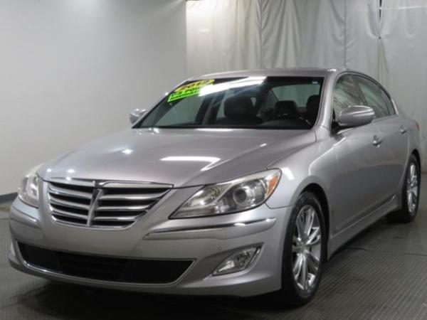 2012 Hyundai Genesis in Cincinnati, OH