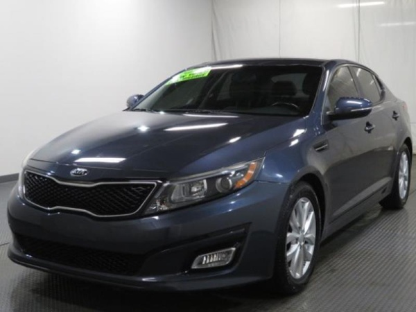 2015 Kia Optima in Cincinnati, OH