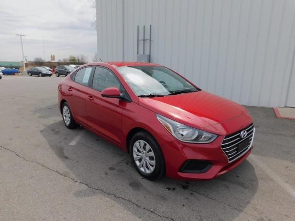 2019 Hyundai Accent in Fort Wayne, IN