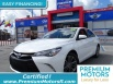 2016 Toyota Camry SE I4 Automatic for Sale in Lauderdale Lakes, FL