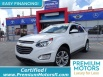 2017 Chevrolet Equinox LT with 1LT FWD for Sale in Lauderdale Lakes, FL