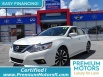 2017 Nissan Altima 2.5 SV for Sale in Lauderdale Lakes, FL