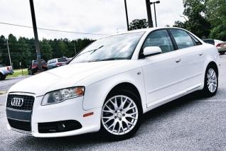 Used Audi For Sale In Atlanta GA Used Audi Listings In - Atlanta audi