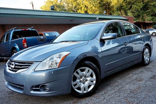 Amazing 2011 Nissan Altima Dealer Inventory In Atlanta, GA (30301) [change Location]