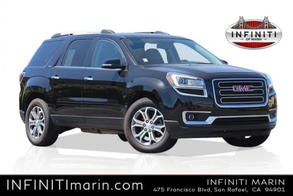 nydn daily acadia gmc denali news autos ny bg overview picture
