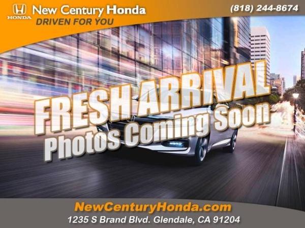 2016 Honda CR-V in Glendale, CA