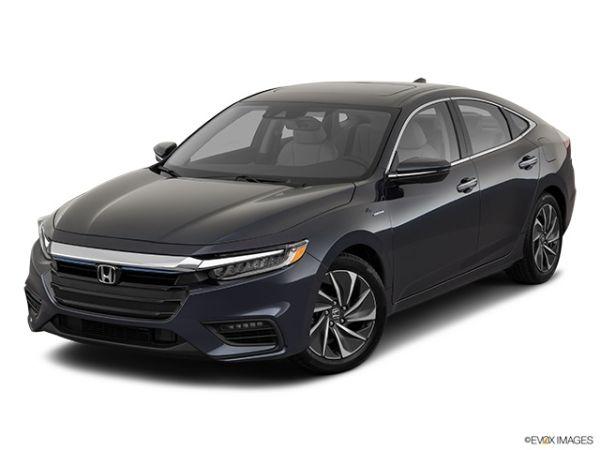 2019 Honda Insight in Glendale, CA