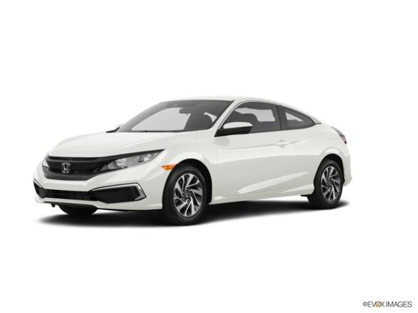 2019 Honda Civic in Glendale, CA