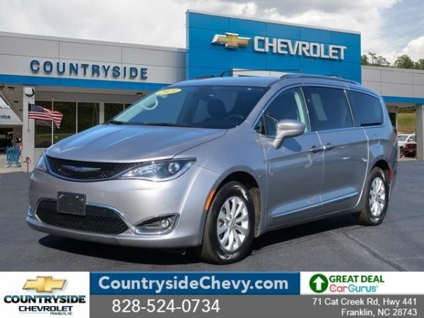 2019 Chrysler Pacifica in Franklin, NC