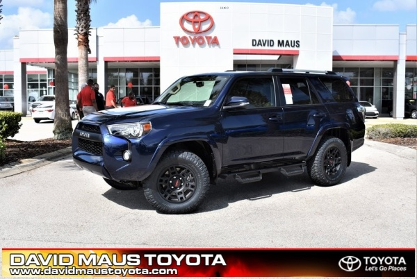 2019 Toyota 4Runner in Sanford, FL