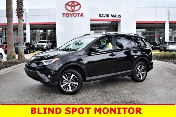 2018 Toyota RAV4 in Sanford, FL