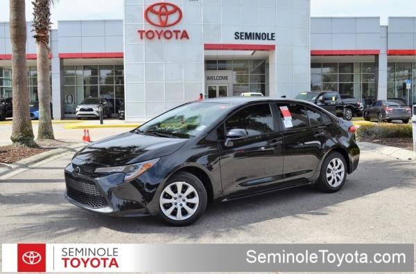 2020 Toyota Corolla in Sanford, FL