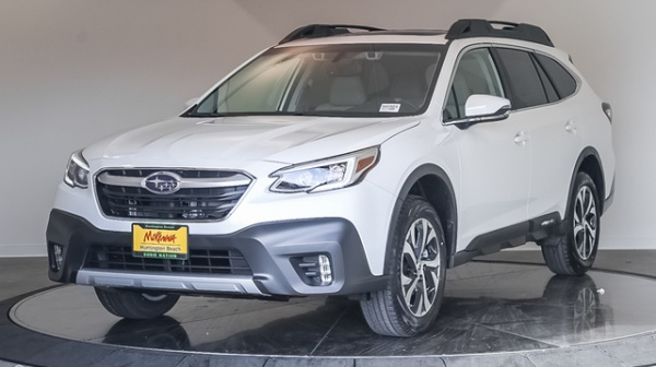2020 Subaru Outback in Huntington Beach, CA