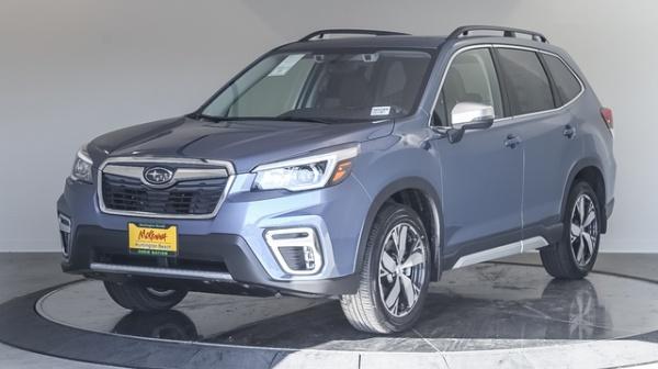 2020 Subaru Forester in Huntington Beach, CA