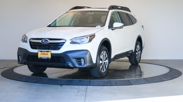 2020 Subaru Outback in Huntington Beach, CA