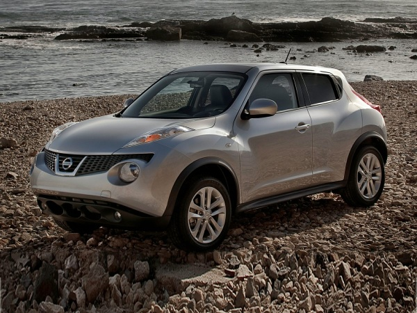 Used Nissan Juke For Sale In Chicago Il U S News