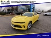2016 Chevrolet Camaro LT with 1LT Coupe for Sale in Schaumburg, IL