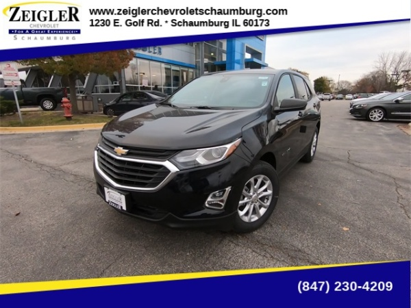 2020 Chevrolet Equinox in Schaumburg, IL