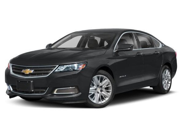 2019 Chevrolet Impala in Schaumburg, IL