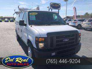 Used 2010 Ford Econoline Cargo Vans for Sale | TrueCar