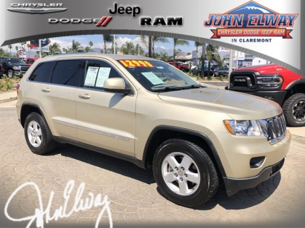 2011 Jeep Grand Cherokee in Claremont, CA