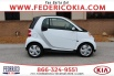 2014 smart fortwo Passion Coupe for Sale in Wood River, IL