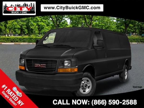 2019 GMC Savana Cargo Van in Long Island City, NY