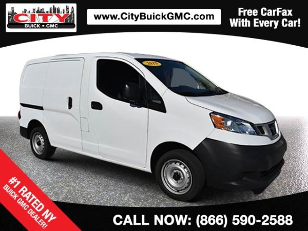 2019 Nissan NV200 Compact Cargo in Long Island City, NY