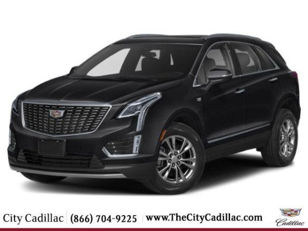 2020 Cadillac XT5 in Long Island City, NY