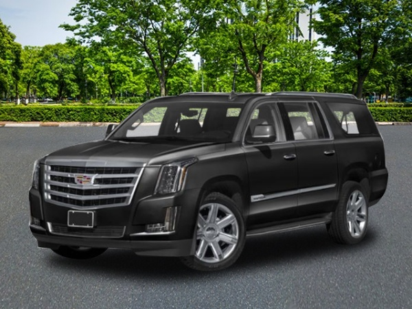 2020 Cadillac Escalade in Long Island City, NY