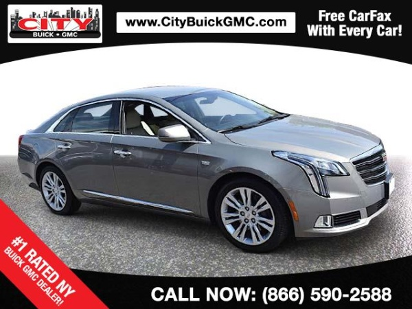 Gmc Dealers Long Island >> 2019 Cadillac Xts Luxury Fwd For Sale In Long Island City