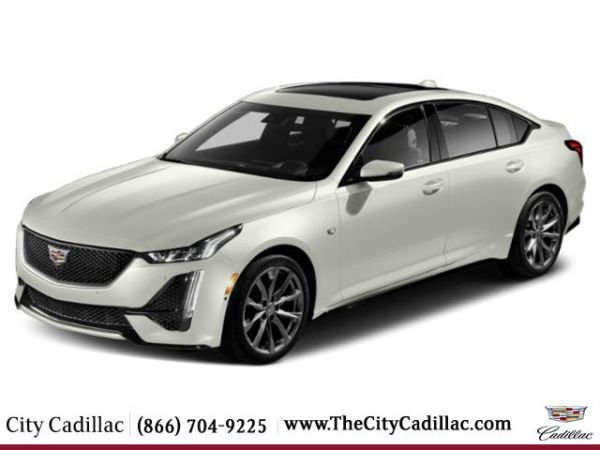 2020 Cadillac CT5 in Long Island City, NY