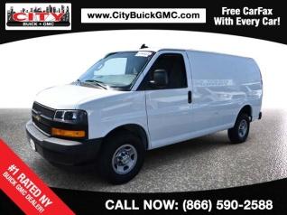2018 Chevrolet Express Cargo Van 2500 Swb For In Long Island City Ny