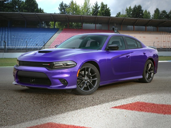 2019 Dodge Charger Scat Pack