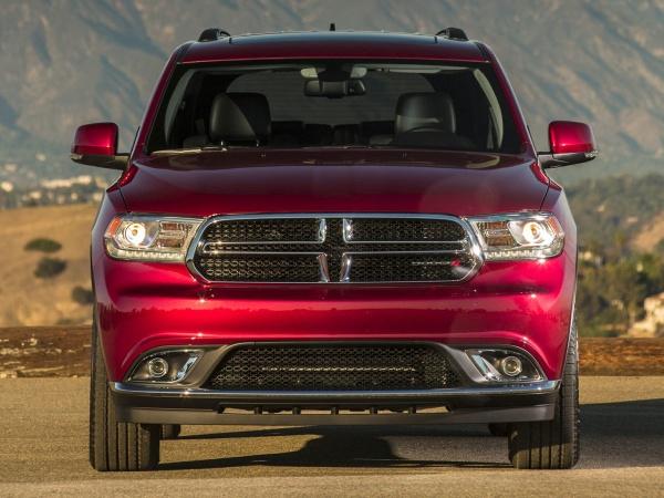 2019 Dodge Durango SXT