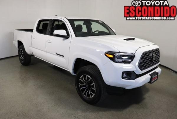 2020 Toyota Tacoma in Escondido, CA