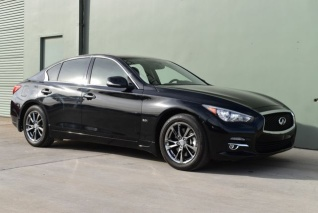 2017 Infiniti Q50 3 0t Signature Edition Rwd For In Arlington Tx