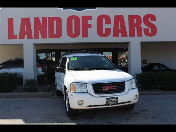 2003 GMC Envoy in Oklahoma City, OK