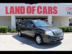 2012 Chrysler Town & Country Touring for Sale in Oklahoma City, OK