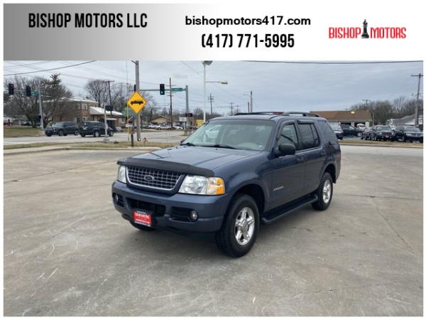 2004 Ford Explorer in Springfield, MO