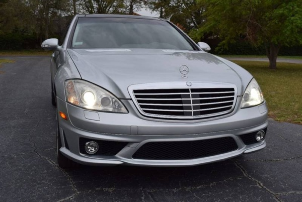 Used mercedes benz s for sale in orlando fl u s news for Mercedes benz maitland florida